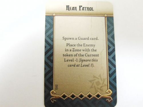 md - event card (rear patrol)